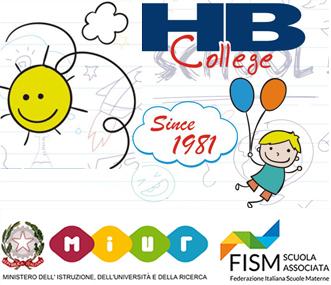 Scuola HB College Logo