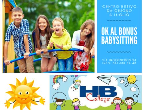 Dal 15 giugno al via il Centro Estivo, ok al bonus babysitting: ecco i dettagli